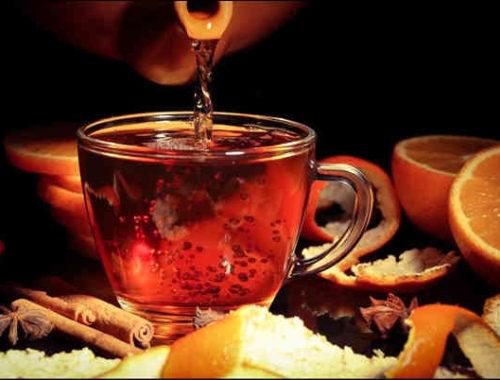 """Чай """"Шамаханская царица"""""""