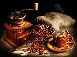 Этот удивительный кофе…