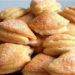 Печенье с творогом