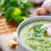 Суп зеленый по-деревенски