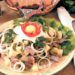 Салат из сельди и фасоли