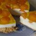 Абрикосовый тарт с миндалем и ванилью